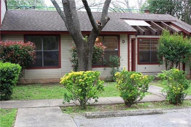 3714 Valley View Rd #D, Austin, TX 78704