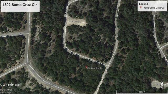 1802 Santa Cruz Cir, Lago Vista, TX 78645