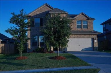 2915 Bluffstone Dr, Round Rock, TX 78665