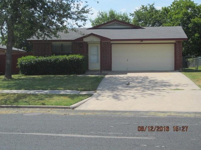 2409 Transit Dr, Killeen, TX 76543
