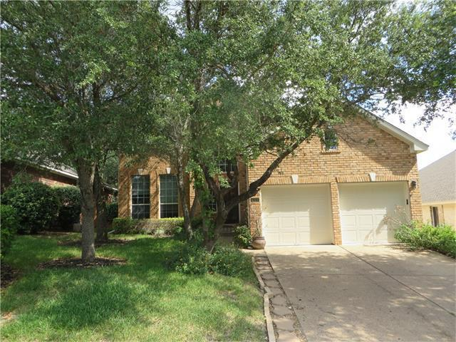 4121 Gazley Ln, Austin, TX 78732