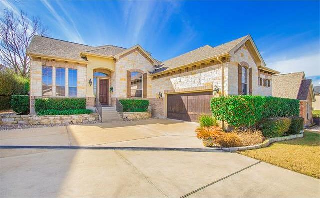 15203 Barrie Dr, Lakeway, TX 78734