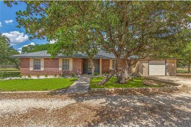 4450 County Road 207, Liberty Hill, TX 78642