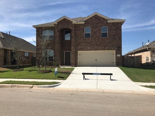245 Leather Oak Loop, San Marcos, TX 78666