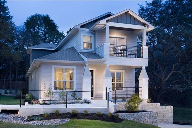 12221 Cottage Promenade Ct, Austin, TX 78753