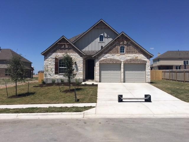 2916 Waterson St, Pflugerville, TX 78660
