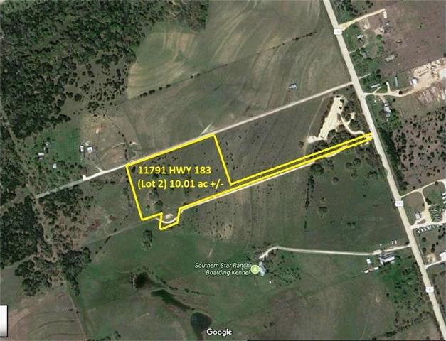 11791 Highway 183, Florence, TX 76527
