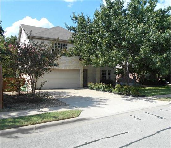 2412 Willow Way, Round Rock, TX 78664
