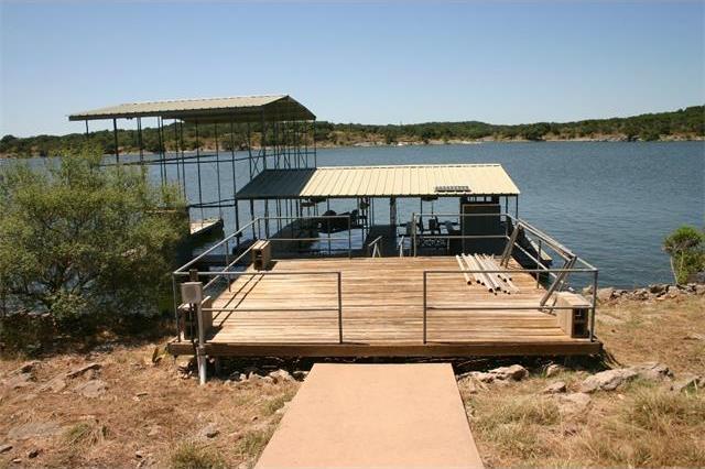2810 Truman Cv, Lago Vista, TX 78645