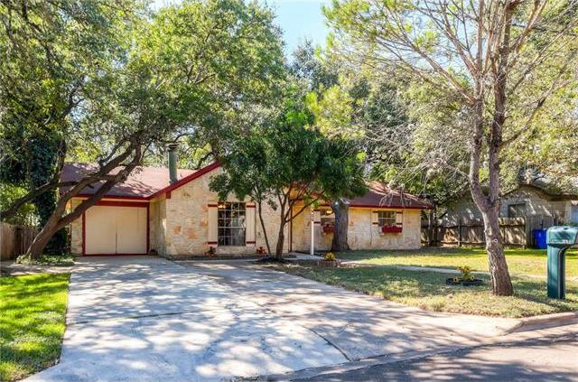 1405 Serene Oaks Dr, Cedar Park, TX 78613