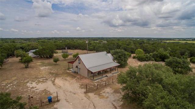 210 Gililland Rdg, Burnet, TX 78611