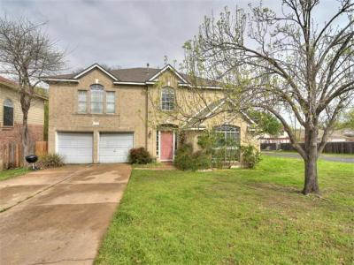 Photo of 12342 Copperfield Dr, Austin, TX 78753