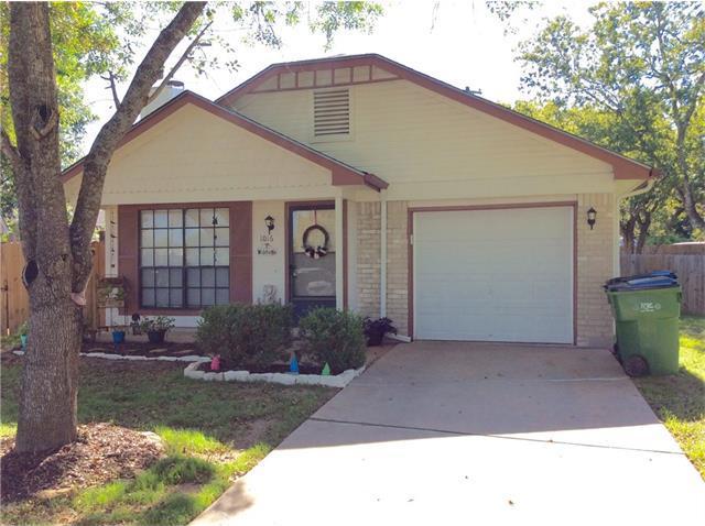 1016 Greenbriar Cv, Round Rock, TX 78664