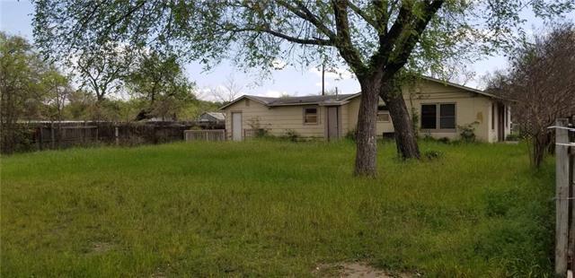 6310 Felix Ave, Austin, TX 78741