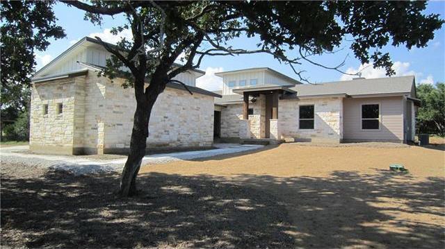 23704 Oscar Rd, Spicewood, TX 78669