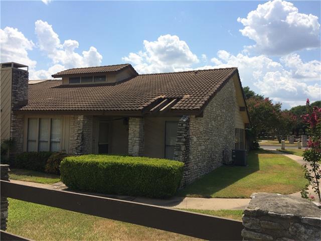 2217 Onion Creek Pkwy #109, Austin, TX 78747