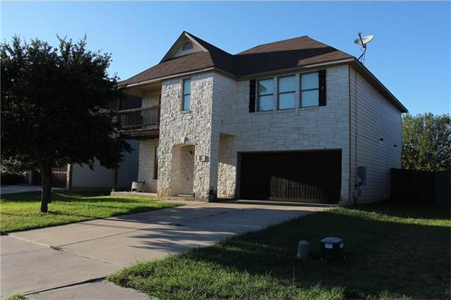 1745 Bayland St, Round Rock, TX 78664