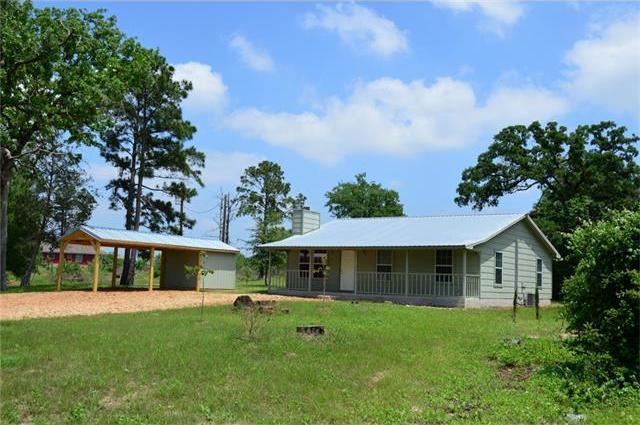 115 Rangeland Rd, Bastrop, TX 78602