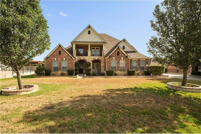 235 Clear Pond Cv, Austin, TX 78737