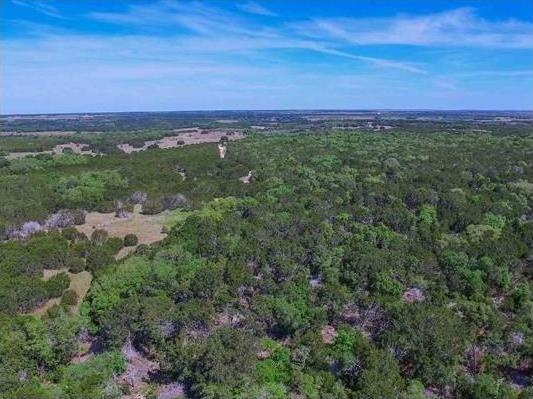 Tract 26 Cr 200 A, Burnet, TX 78611