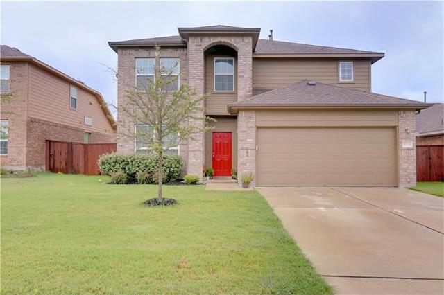 20116 Wearyall Hill Ln, Pflugerville, TX 78660