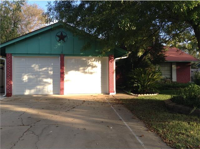 10801 Barnhill Dr, Austin, TX 78758