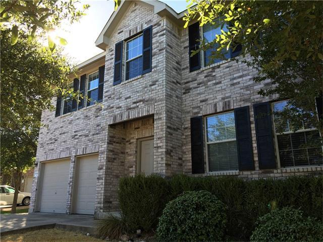 1804 Baranco Way, Leander, TX 78641