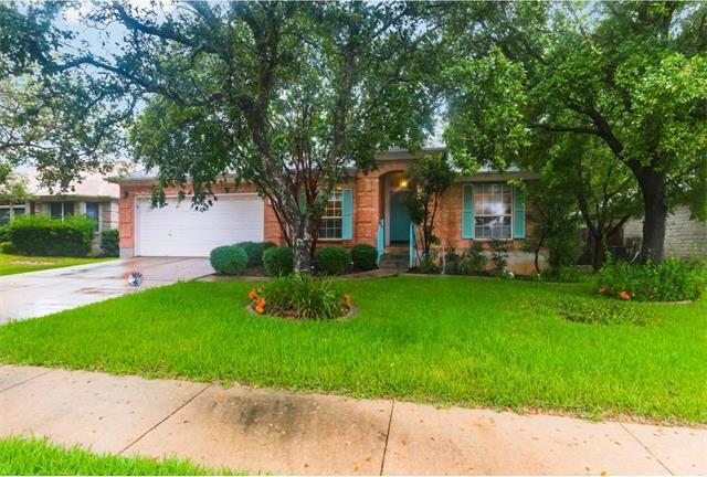 1322 Whippoorwill Dr, Cedar Park, TX 78613