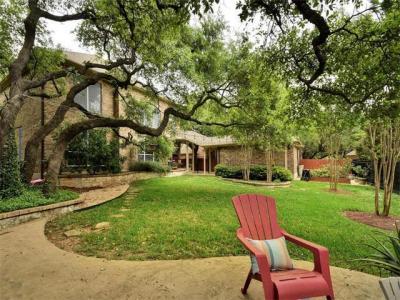 Photo of 11625 Georgian Oaks Dr, Austin, TX 78739