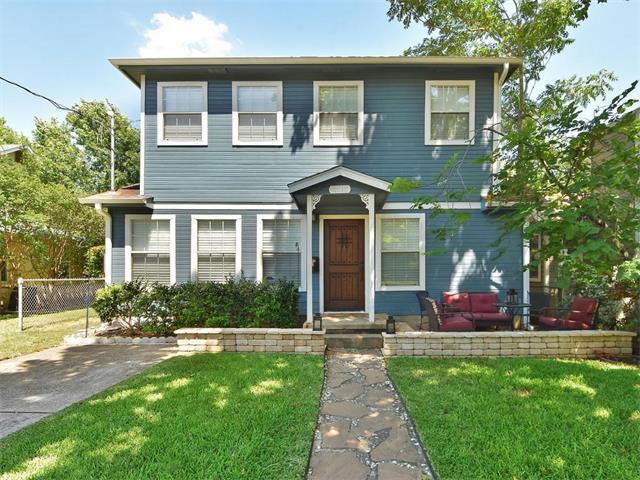 3613 Lawton Ave, Austin, TX 78731