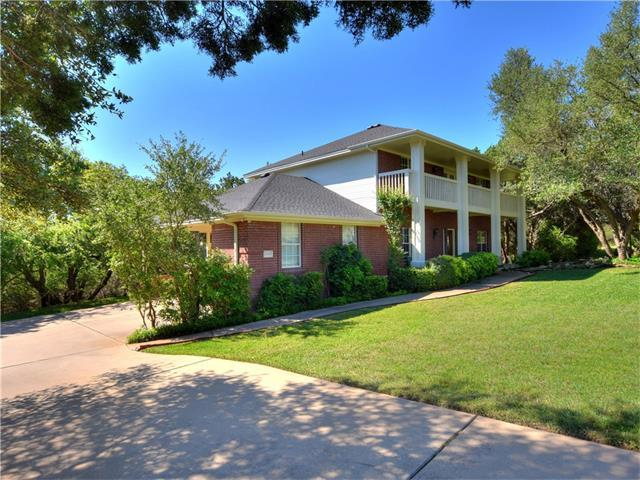 20305 Hunters Point Dr, Georgetown, TX 78633