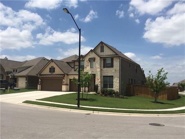 2826 Diego Ct, Round Rock, TX 78665