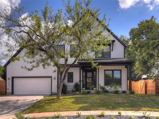 3601 Villa Ct, Austin, TX 78704