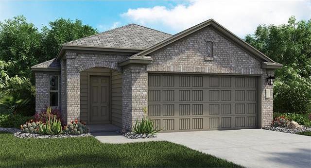 3509 Black Granite, Austin, TX 78744