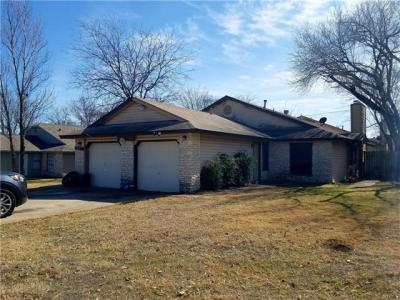 Photo of 607 Country Aire Dr, Round Rock, TX 78664