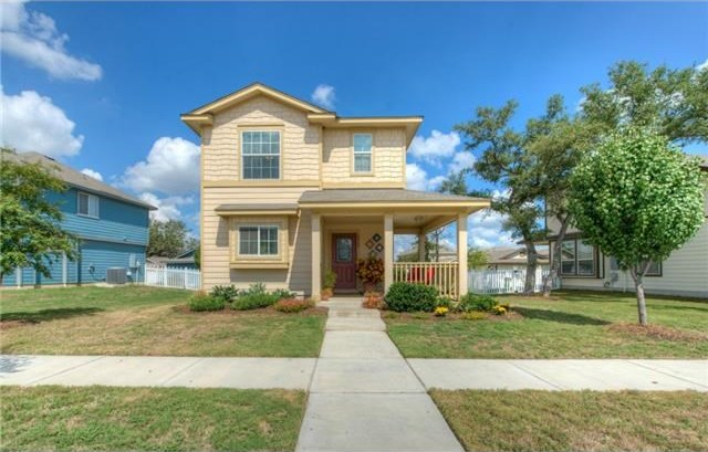 1512 Willow Vis, Round Rock, TX 78664