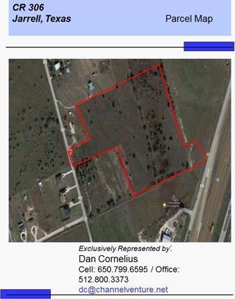 000 County Rd 306, Jarrell, TX 76537