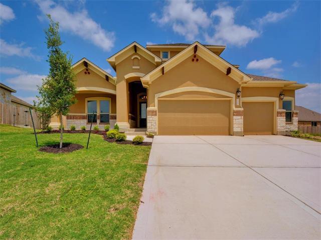 3012 Middlemarch Ln, Pflugerville, TX 78660