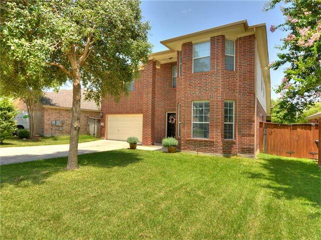 4489 Heritage Well Ln, Round Rock, TX 78665