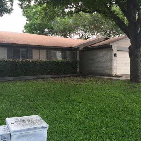 11538 Sandy Loam Trl, Austin, TX 78750