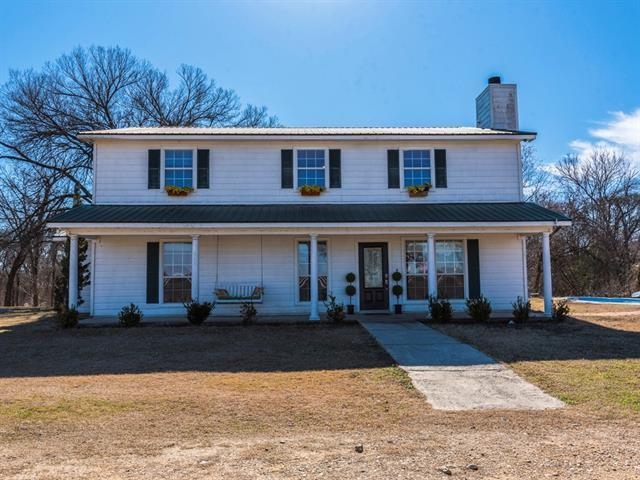 357 County Road 421, Thorndale, TX 76577