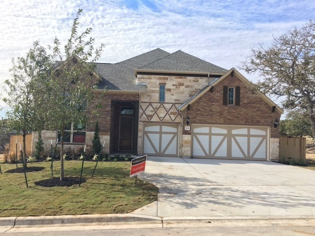5204 Via Besso Dr, Bee Cave, TX 78738