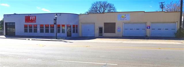 110 S Mays St, Round Rock, TX 78664