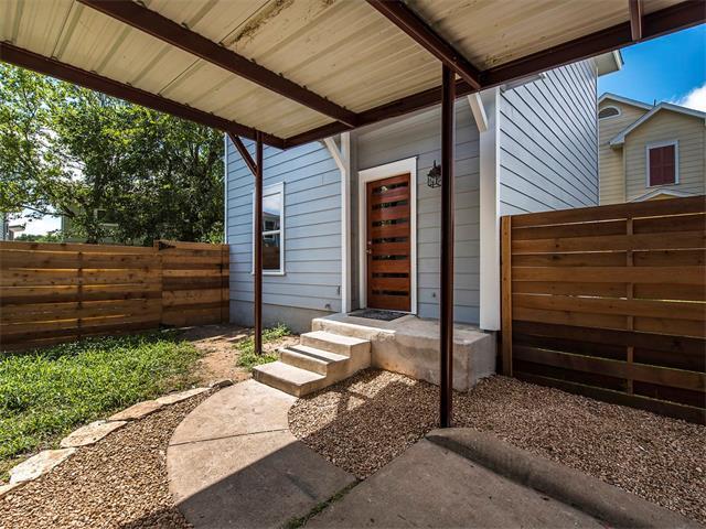 2109 Maxwell Ln #B, Austin, TX 78741