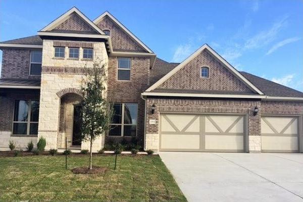 20513 Fairleaf St, Pflugerville, TX 78660
