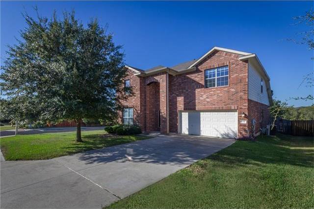 1618 Ashberry Trl, Georgetown, TX 78626