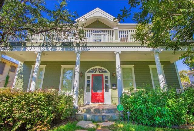 1604 Ethridge Ave, Austin, TX 78703