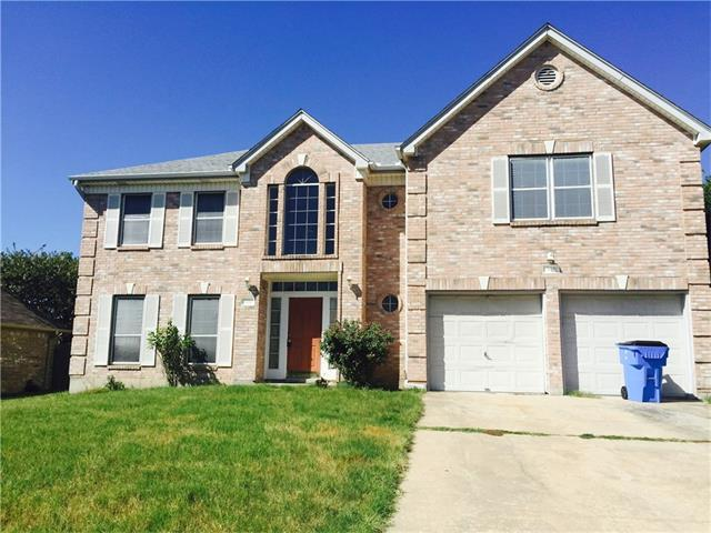 300 Milton Cv, Pflugerville, TX 78660