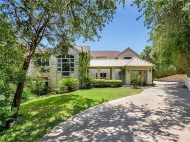 103 Manor Ridge Ct, West Lake Hills, TX 78746
