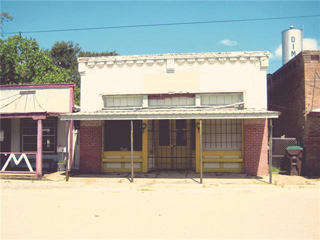 1014 W Bowers Ave, Dime Box, TX 77853